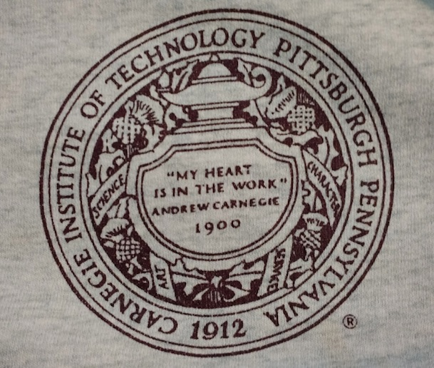Carnegie Tech detail