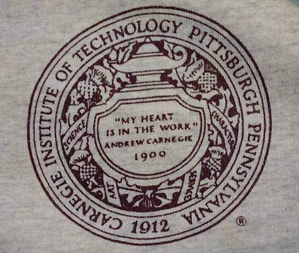 Carnegie Tech detail